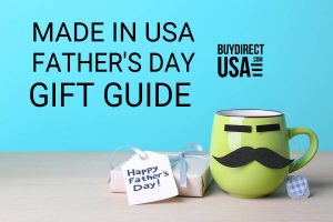 Fathers Day Made in USA Gift Guide