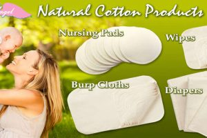 Products for Nursing Moms Made in USA