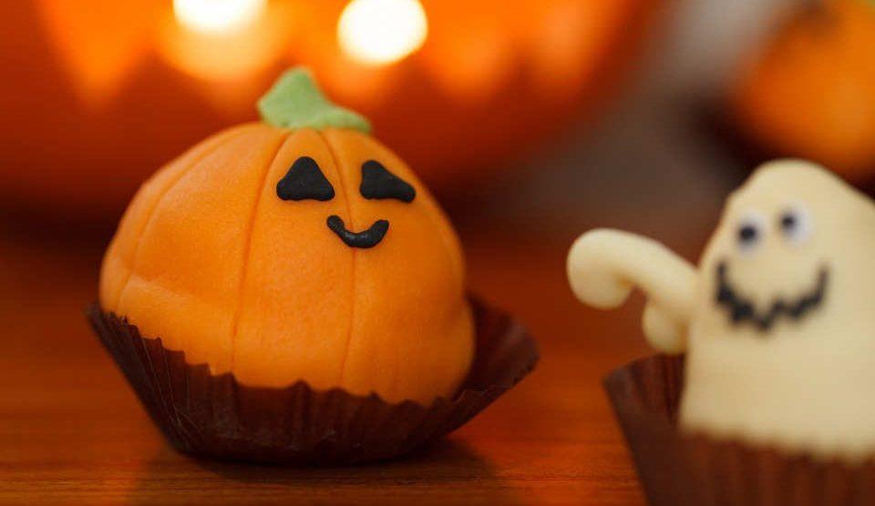 Favorite Halloween Candy