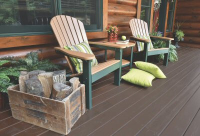 Sports Tram Patio Set for Fathers Day
