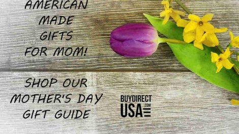 Mothers Day Gifts Made in USA