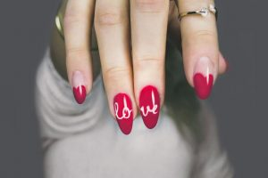 Beautiful Nails from RX4Nails