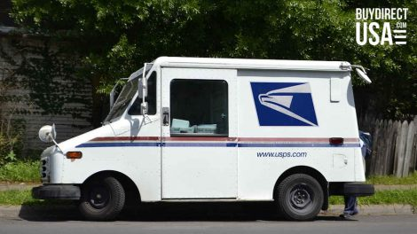 USPS Subsidized Shipping