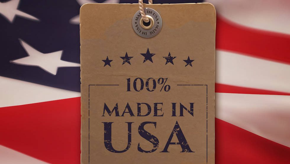What does the Made in USA Label Mean?