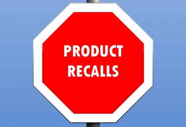 Product Recalls from China