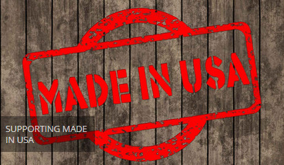 Supporting Made in the USA