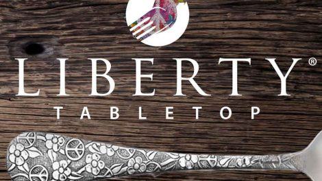 Liberty Tabletop Woodstock Flatware