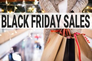 Black Friday Sales Made in USA