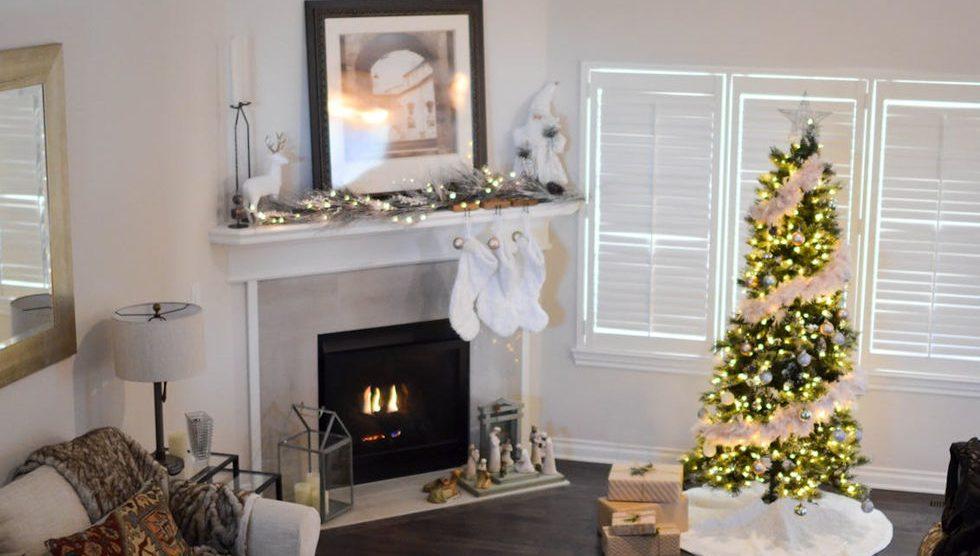 Dangers of Fake Christmas Trees