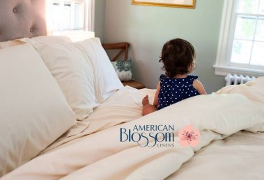 Organic Bedding Made in the USA