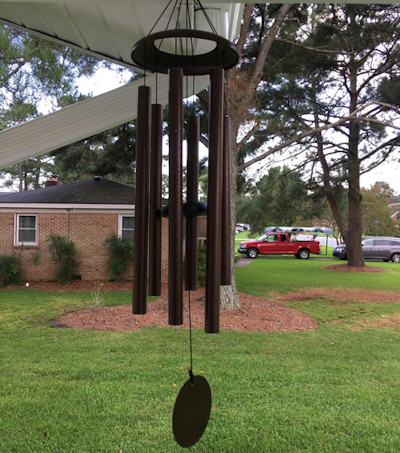 Wind Chimes Made in the USA
