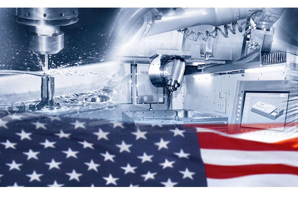 Find USA Manufacturers