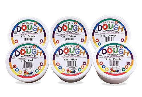 Play dough Made in the USA