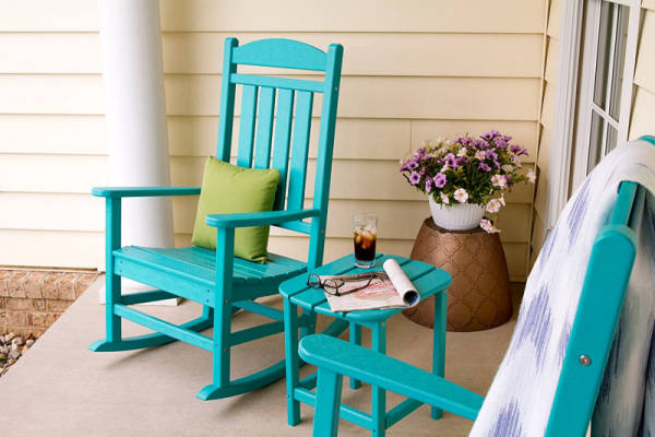 Rocking Chair Made in the USA