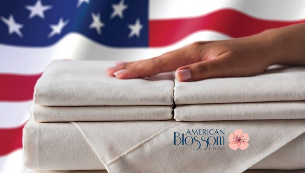 Sheets Made in the USA