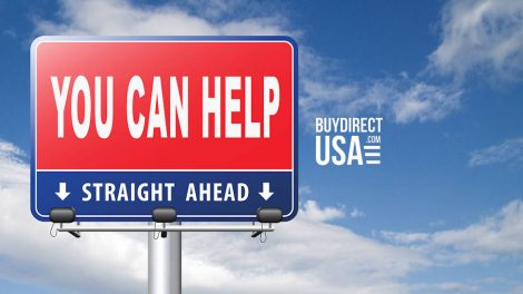 Help American Manufacturing donate to our Fundraiser