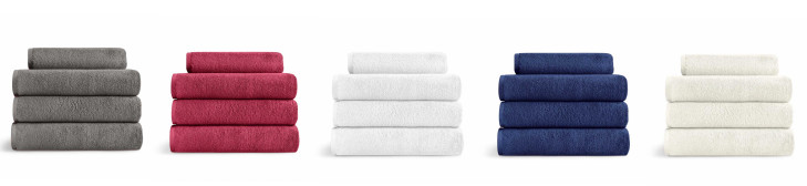 Towels Made in the USA by American Towels