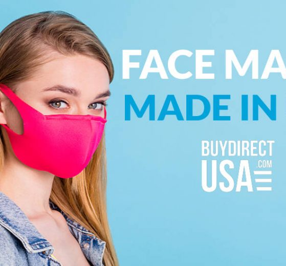 Face Masks Made in USA Buying Gude