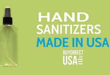 Hand Sanitizer Made in the USA Buying Guide