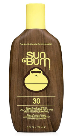 Made in USA Sunscreen by Sun Bum