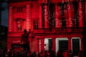 Red Alret Events in the USA