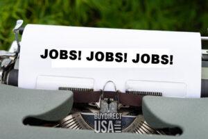Job Fairs in the USA