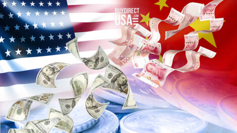 Now is the time for the US to Defund China